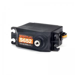 Spektrum Servo 23T Metalldrev S652 18kg/0.18sek