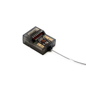 Mottagare DSMR 6-kanaler Slim Surface m/Telemetri