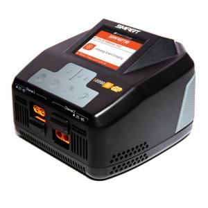 S2200 G2 AC Spektrum Smart Laddare 2x200W