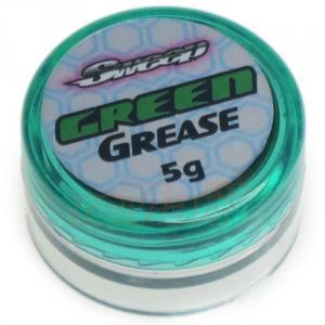 Grönt Fett 5 gram Sweep