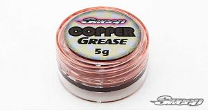 Copper Grease 5 gram Sweep
