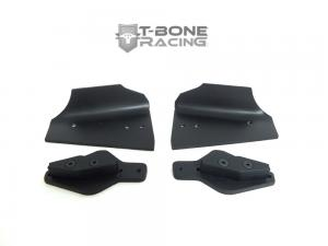 Front A-Arms Skids ARRMA Nero 6S T-Bone