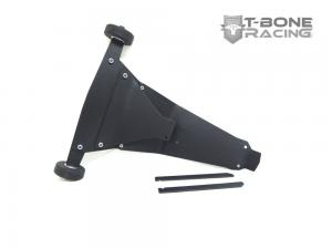 Rear Wheelie Bar Set V4 - Traxxas X-Maxx