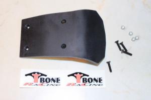Durango DNX408. Bumper. Främre. Pro. T-Bone.