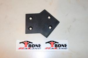 NRB-3. Skid bakre.  T-Bone Racing.