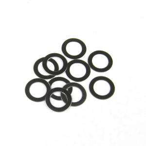 TKR1229 Shims 6x10x0,2mm Tekno RC