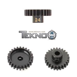 TKR4184 Pinion Gear 24T. MOD1. 5 mm axel. Tekno RC