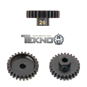 TKR4186 Pinion Gear 26T. MOD1. 5 mm axel. Tekno RC
