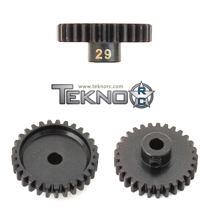 TKR4189 Pinion Gear 29T. MOD1. 5 mm axel. Tekno RC