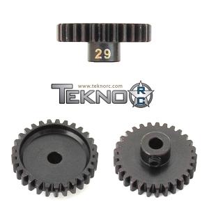 TKR4189 Pinion Gear 29T. MOD1. 5 mm axel. Tekno RC