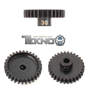 TKR4190 Pinion Gear 30T. MOD1. 5 mm axel. Tekno RC
