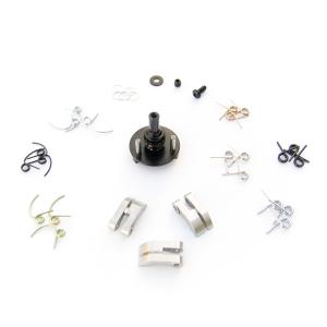 Traction Drive Kit Koppling för elmotor Tekno RC