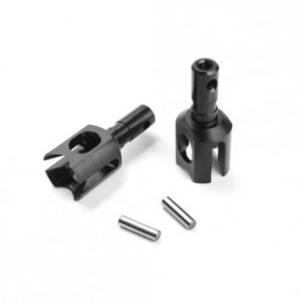 Differential Outdrives Front/Rear Tekno EB48.4