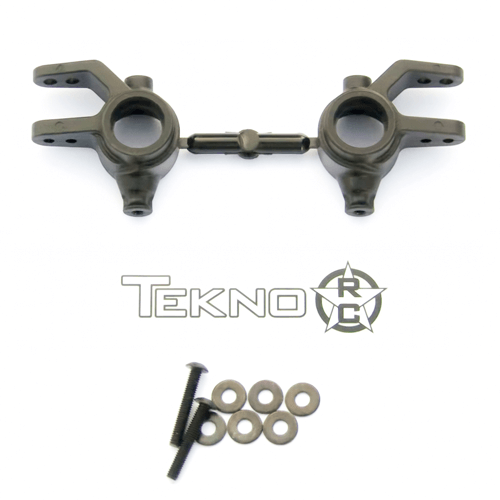Styrspindlar för Tekno RC 6mm drivaxlar Slash 4x4/Stampede 4x4