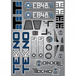 Dekal Ark Tekno EB48.4