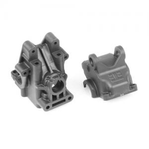 Gearbox Front. Tekno RC EB48 2.0