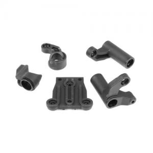 Bell Cranks and Top Plate Tekno RC EB48 2.0