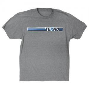 T-Shirt Grå Tekno RC