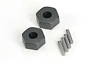 TRX1654 Fälgnav 12mm Traxxas