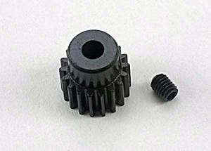 TRX1918 Motordrev (Pinion) 18T 48P 3.17mm axel