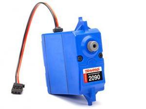 TRX2090 Servo Digitalt Kullagrat Vattenskyddat
