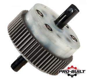 TRX2380 Differential Pro-Built Bandit, Rustler, Stamp, Slash - 2WD