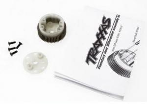 TRX2381X Diff med ståldrev Bandit/Rustler VXL