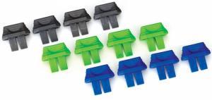 TRX2943 Batteripluggar TRX-iD (4+4+4)