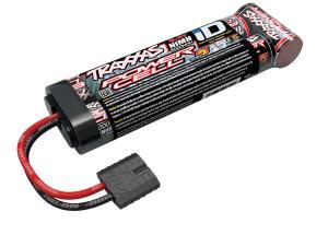 NiMH Batteri 8,4V 5000mAh Series 5 Traxxas iD-kontakt