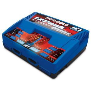 TRX2972GX Laddare Dual ID Amp8/100Watt