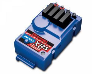 TRX3024R Fartreglage XL-2.5 1/16 Vattenskyddat (4.8-8.4V)