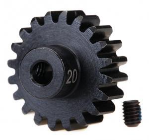 TRX3950X Motordrev Härdat Stål 3.17mm 20T 32P