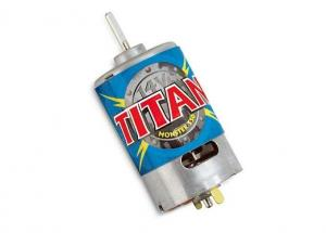 TRX3975 Motor Titan 550 21T