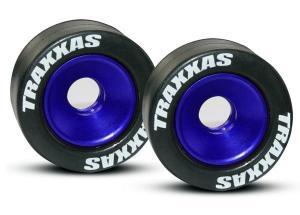 TRX5186 Wheelie Hjul Aluminium Traxxas