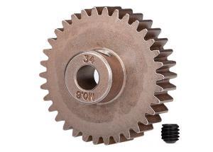 TRX5639 Motordrev 34T 32P (5mm axel)