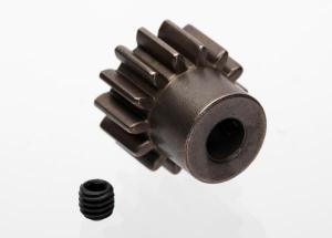 TRX6488X Motordrev 14T 1.0M Pitch för 5mm axel