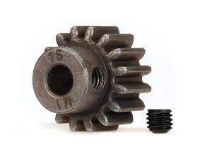 TRX6489X Motordrev 16T 1.0M Pitch för 5mm axel