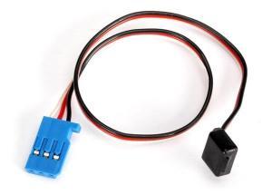 Traxxas Sensor Varvtal TQi Kort