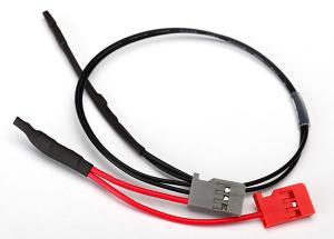 TRX6531 Temp- och voltsensor Traxxas X-Maxx