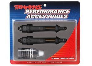 TRX7462X Stötdämpare GTR XX-Long Utan Fjädrar Traxxas