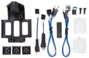 TRX8083 LED Ljus Pro Scale Advanced Installationssats TRX-4 Sport