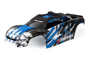 TRX8611X Kaross E-Revo 2.0 Blå
