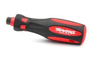 TRX8720 Speed Bit Preium Handtag Stort.