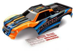 TRX8911T Kaross Maxx Orange