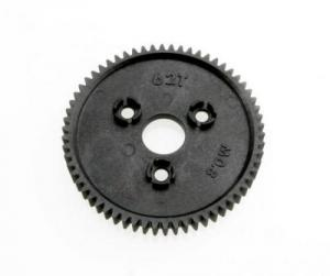 TRX3959 Drev 62T. 32P (0.8M). E-Revo 1/10