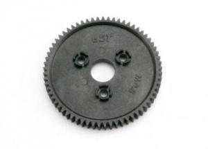 TRX3960 Drev 65T 32P (0.8M) E-Revo 1/10