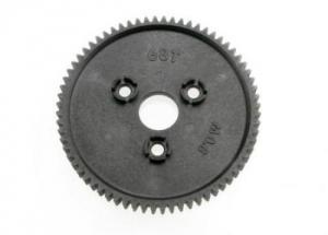 TRX3961 Drev 68T. 32P (0.8M). E-Revo 1/10