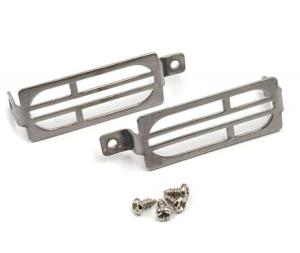 Skydd för Baklampor Metall TRX4 G500/TRX6