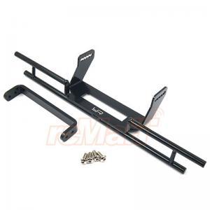 Bumper Bakre Metall Traxxas TRX-4/TRX-6