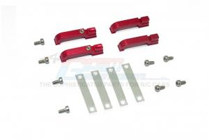 Door Handle Aluminum TRX-4